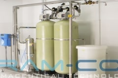 Bram-Cor Pharmaceutical Water Pretreatment PRT 8000-800