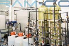 Bram-Cor Water Pretreatment Sys PRT ADD 2000-800