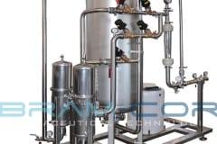 Bram-Cr water pretreatment MMF HWS 4600-800