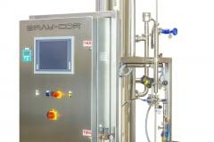 Bram-Cor CPSG Pure Steam Generator with SCADA_7188-800
