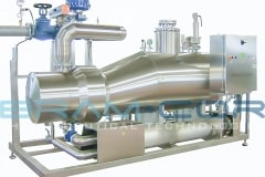 KPSG Horizontal Evaporator - Pure Steam Generator-800