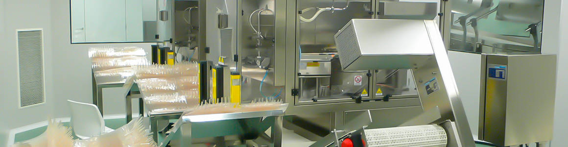 Pharmaceutical Equipment Photo Gallery